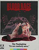 Blood Rage (3-Disc Special Edition) [Blu-ray + DVD]