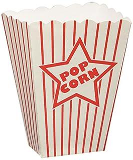Beistle 57450 Paper Popcorn Boxes - Pack of 12 (B0073YNA0I) | Amazon price tracker / tracking, Amazon price history charts, Amazon price watches, Amazon price drop alerts