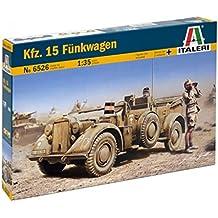 Carson 510006526 - 01:35 Segunda Guerra Mundial Deu SD Automotive 15 de la radio del coche, vehículo