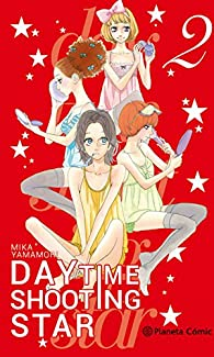 Daytime Shooting Stars - Número 2 par Mika Yamamori