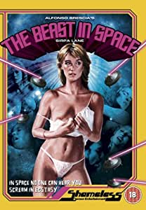 The Beast In Space [DVD] [1980]