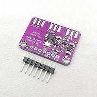 HiLetgo Si5351A - Tabla de descanso para generador de reloj, 8 KHz a 160 MHz [ADA2045]
