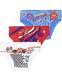 0f883f8c2 Amazon.co.uk  Disney - Underwear   Boys  Clothing