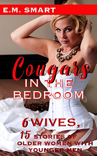 Cougar women uk