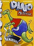 Dinomotoria. Con CD Audio