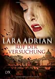 Ruf der Versuchung (Midnight-Breed-Novellas, Band 6)
