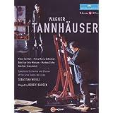 Wagner : Tannhäuser. Seiffert, Weigle.
