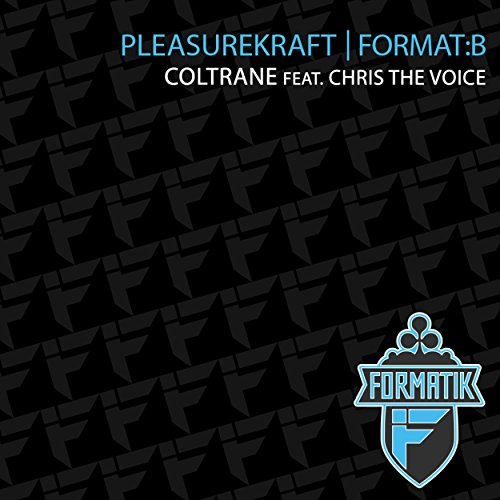 Coltrane feat. Chris The Voice