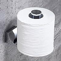Soporte del papel higiénico YYF Soporte de Rollo Vertical de Cobre Completo Papel  Higiénico Toalla de 25bda3077786
