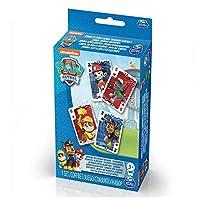 Cardinal Games PAW Patrol 6033298 Jumbo Playing Cards, Mixed Colours