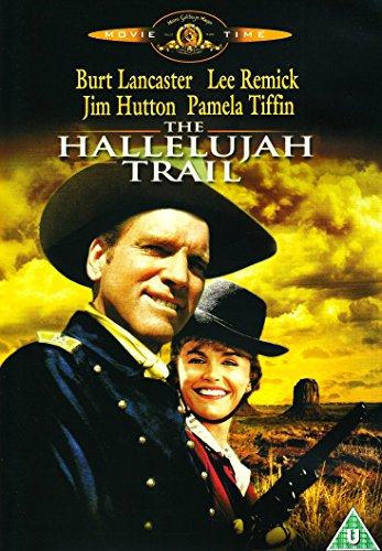 Bild von The Hallelujah Trail [UK Import mit deutscher Sprache]