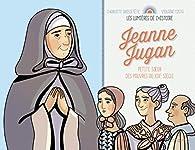 Jeanne Jugan par Charlotte Grossetête