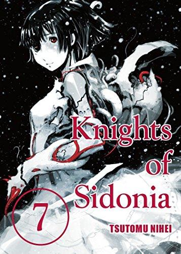 Knights of Sidonia, Volume 7 par Tsutomu Nihei