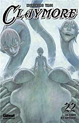 Claymore Vol.22