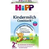 HiPP Enfants lait Combiotik partir de 2 ans, 4-pack (4 x 600 g)