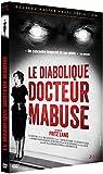 """Afficher """"Le diabolique docteur mabuse"""""""