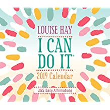 I Can Do It® 2019 Calendar: 365 Daily Affirmations