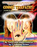 Image de Cosmic Telepathy: A How-To Guide To Mental Telepathy (English Edition)