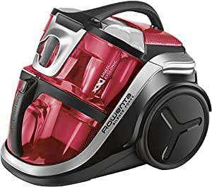 Rowenta ro8370ea Silence Force Multicyclonic Animal Care Pro Aspirateur Traineau sans Sac