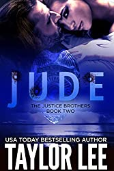 JUDE: Book 2 The Justice Brothers Series (English Edition)