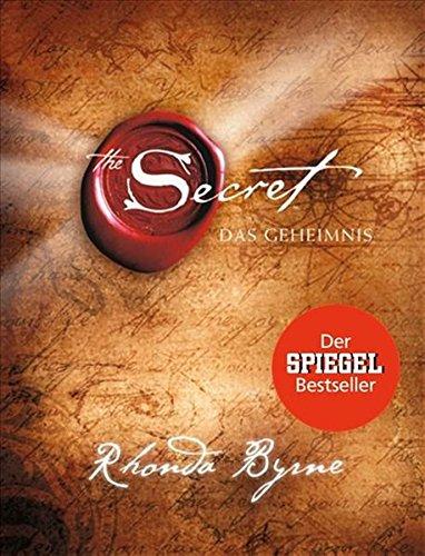 Buchcover The Secret - Das Geheimnis
