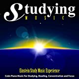 Study Music (The Solar System)