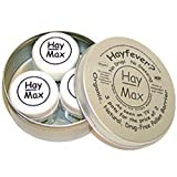 (10 PACK) - Haymax - Pollen Barrier Balm Mixed | 3 x 5ml | 10 PACK BUNDLE