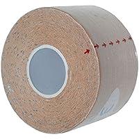 Tonsee 5 m x 5 cm sportliche Muskel Pflege Physio therapeutische Tape Bandagen preisvergleich bei billige-tabletten.eu