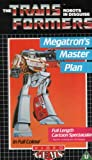 Picture Of Transformers: Megatron's Master Plan
