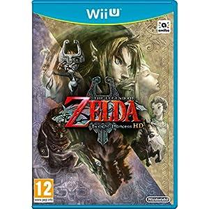 The Legend of Zelda – Twilight Princess HD