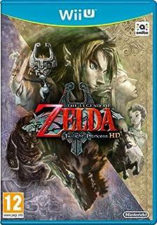 The Legend of Zelda - Twilight Princess HD (B018WN3440) | Amazon Products