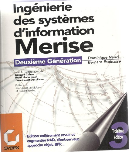 Ingenierie des systemes d'information