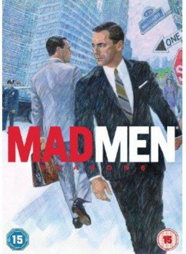 Mad Men Season 6 [Edizione: Regno Unito] [Italia] [DVD]
