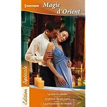 Magie d'Orient (Edition Spéciale)