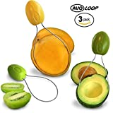 AvoLoop - Fast peel any fruit or soft ve...