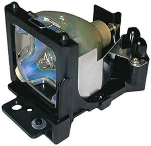 Go Lamps Lampe UHP 135W pour projecteur Sanyo 610-317-5355 (Import Allemagne)