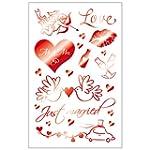 Susy Card Sticker Hochzeit 1.6 1 Boge...