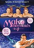 Mako Mermaids - An H2o Adventure Season 1: Moon [Edizione: usato  Spedito ovunque in Italia