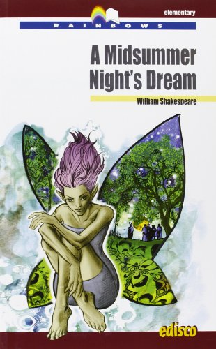 A Midsummer night's dream. Con espansione online