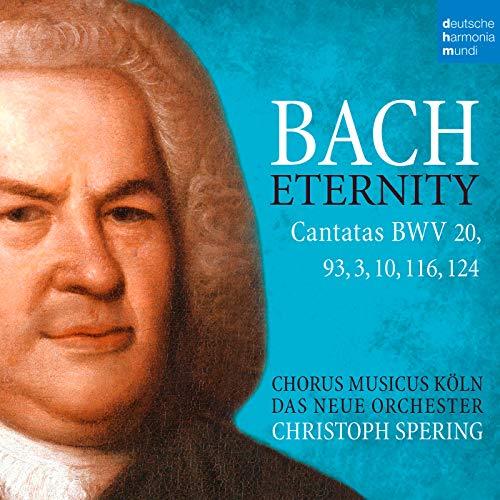 O Ewigkeit, du Donnerwort, BWV 20: O Ewigkeit, du Donnerwort, BWV 20: V. Gott ist gerecht in seinen Werken (Arie)