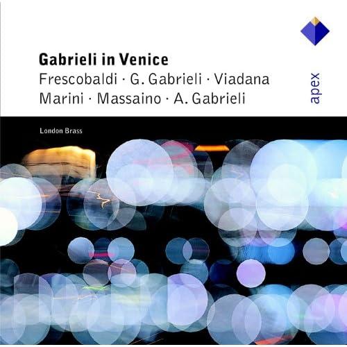 Gabrieli, Giovanni : Canzon duodecimi toni a 10