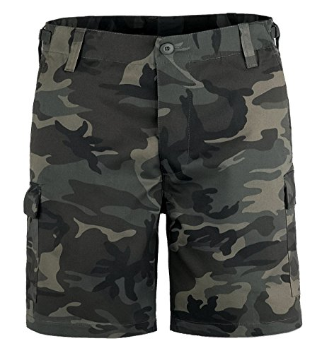 Brandit Ranger Shorty Darkcamo 5XL