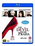 The Devil Wears Prada [Blu-ray] [2006]