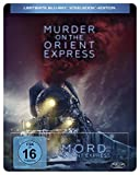 Mord im Orient Express [Blu-ray]