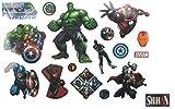 Tattoos shihan- 'Hulk'