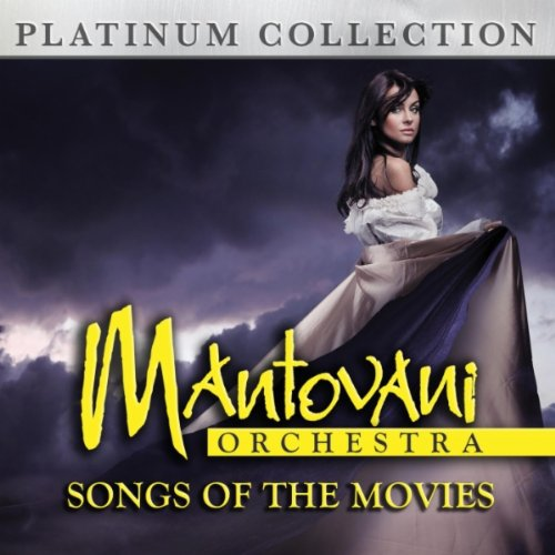 Mantovani - Song from Moulin Rouge