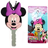 Disney Mickey Mouse Clubhouse Minnie Mouse Key Holder