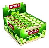 Granini Frucht Bonbons Apfel 24x42g