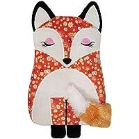 Aroma Home Mikrowellengeeignete Hottie, Fox preisvergleich bei billige-tabletten.eu