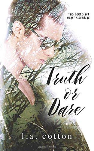 Truth or Dare: Volume 2 (Liar Liar)